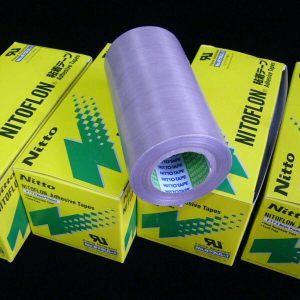 NITOFLON TRAKA No 973UL-S Staklo, PTFE i Silikon